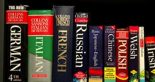 Books Language Learning