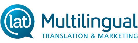 LAT Multilingual Translation & Marketing
