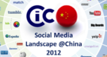 CIC 2012 China Social Media Landscape
