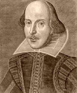 english shakespeare