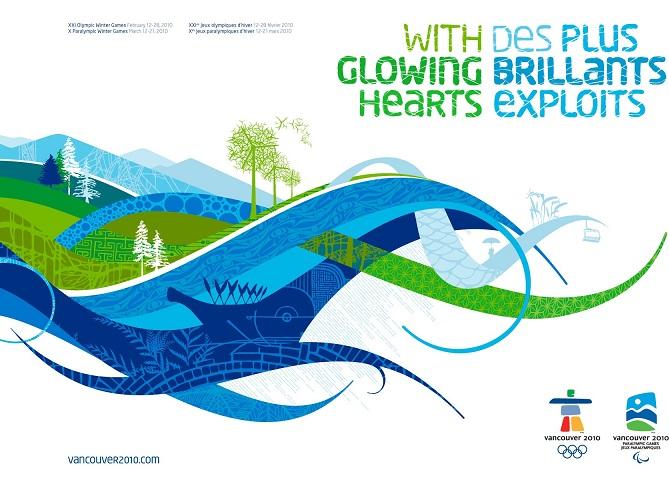 vancouver 2010 winter olympics translation
