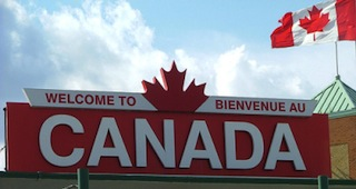 Canadian bilingual laws