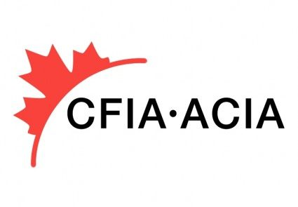 Canadian Food Inspection Agency bilingual requirements