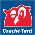 Couche-Tard, a French Canadian Brand Name