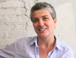 LAT CEO Lise Alain
