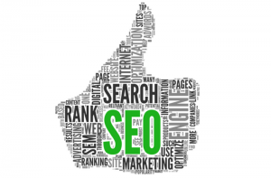 SEO Thumb with keywords