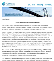LATeral Thinking Issue 2