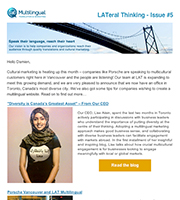 LATeral Thinking Issue 5