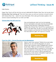 LATeral Thinking Issue 6