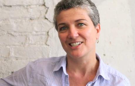 Lise Alain LAT President