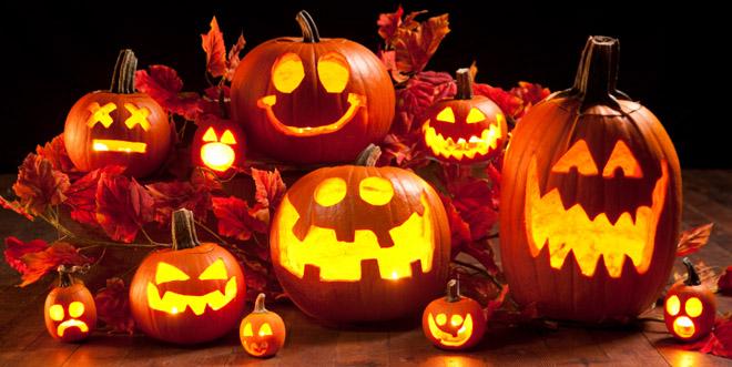 La Fete Halloween.L Halloween La Toussaint Et La Fête Des Morts