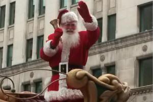 Le père Noël - LAT Multilingue