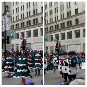 Défilé du Père Noël-2