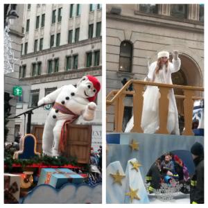 Défilé du Père Noël-4