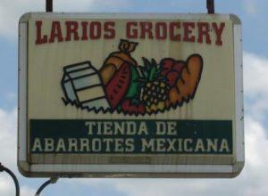 la signalisation du marché hispanique