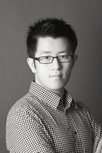 Hengyan Sun Marketing Project Manager