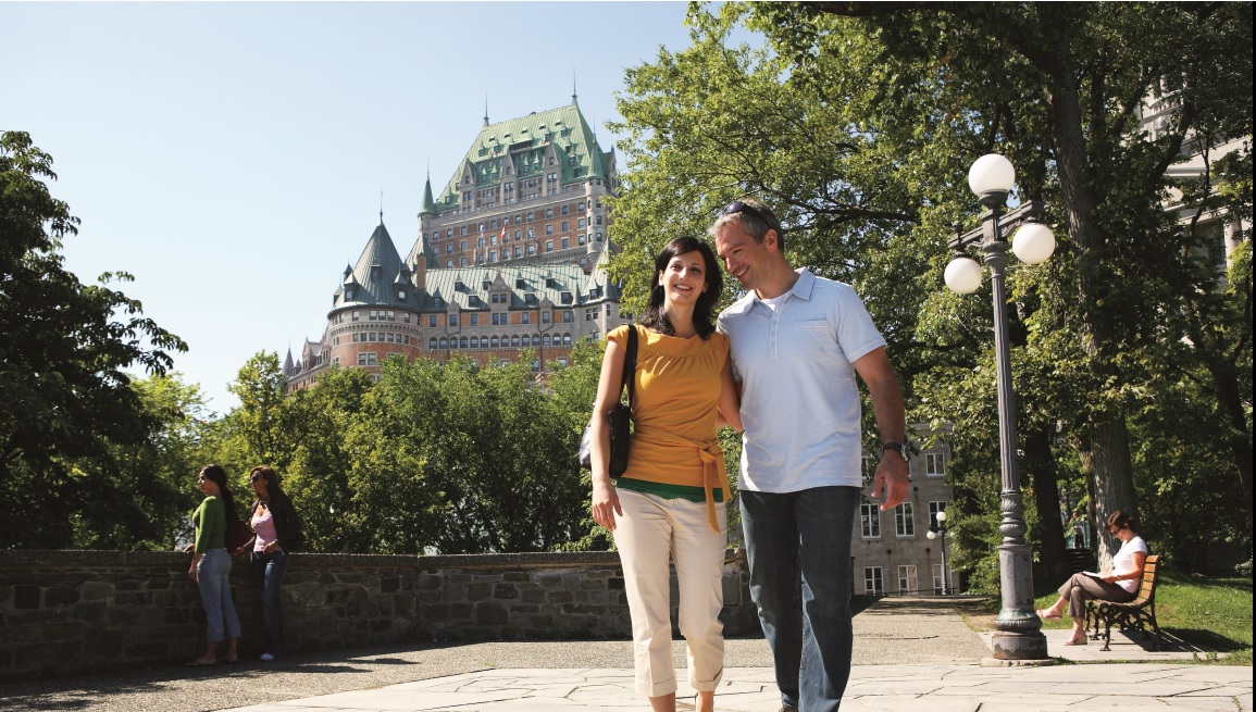 Mexican Tourism in Canada