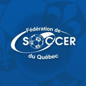 While 'football' is used in France, it's known as 'soccer' in Quebec.