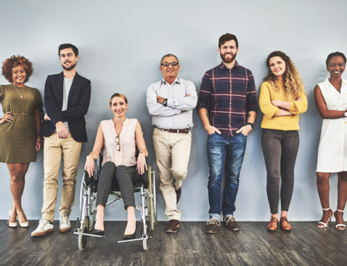 The Importance of Diversity in Advertising