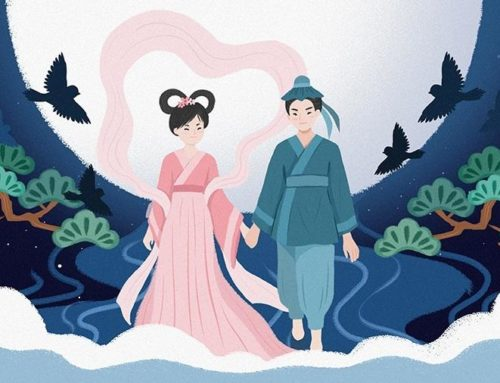Valentine's Day in August? We Explore Qixi, Chinese Valentine's Day