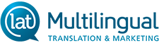 LAT Multilingual Logo