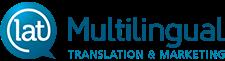 LAT Multilingual Logo